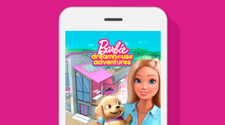 Dreamhouse Adventures App