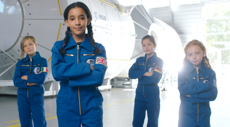 Tips To Encourage Girls Into STEM